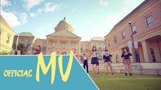 getlinkyoutube.com-[MV Official] Apink, B.A.P - Mini (미니) Skoolooks (스쿨룩스)