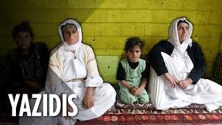 getlinkyoutube.com-Here's Why ISIS Is Targeting Yazidi People