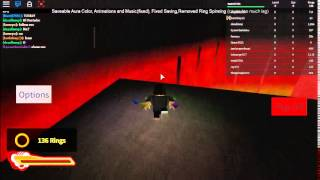 getlinkyoutube.com-roblox Sonic Ultimate RPG all the chaos emeralds location