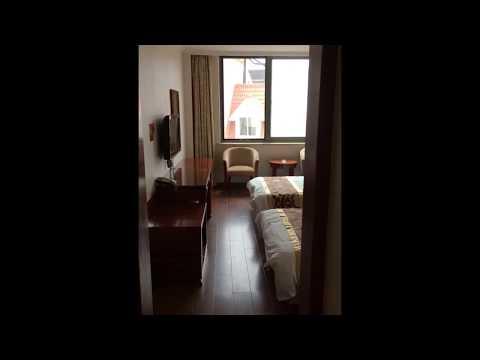 Отель Омак 3* в самом центре Бэйдайхэ