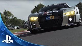 getlinkyoutube.com-Gran Turismo Sport - Announcement Trailer   PS4 Exclusive