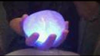 getlinkyoutube.com-Glowing ice bulb
