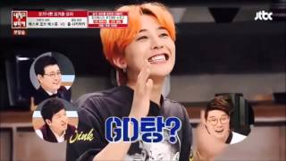 getlinkyoutube.com-G-DRAGON cute and funny moments compilation #1