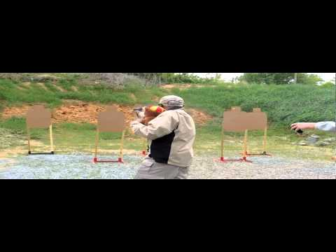 Mecklenburg Defensive Shooters IDPA Match