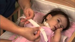 getlinkyoutube.com-Trach Ties - Breath of Life A Caregiver's Guide to Pediatric Trachestomy Care