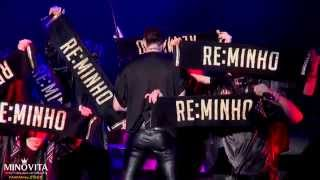 getlinkyoutube.com-20150103 RE:MINHO Global Tour in KOREA Burning Up (by.소심눈화)