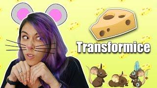 getlinkyoutube.com-CHEESE PLS! - Transformice Game