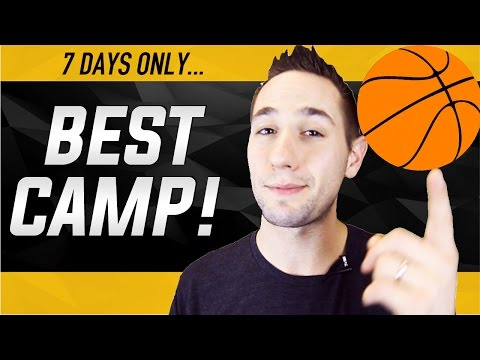 The Best Summer Basketball Camp: Special Offer (7 Days Only)