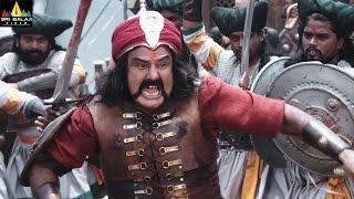 getlinkyoutube.com-Gautamiputra Satakarni Balakrishna Dialogues Back to Back | Latest Telugu Trailers 2017