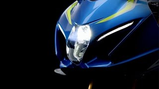 getlinkyoutube.com-The King is back - Introducing the GSX-R1000 Concept