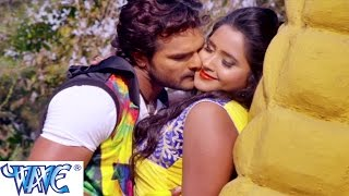 getlinkyoutube.com-Dilwa Bechara - दिलवा बेचारा - Intqaam - Khesari Lal & Khushbu Jain - Bhojpuri Hot Song 2015