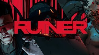 RUINER - 'Boss Bounties' Trailer