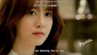 getlinkyoutube.com-Baek Ah Yeon - Three Things I Have Left FMV (Angel Eyes OST) [ENGSUB + Romanization + Hangul]