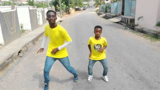 getlinkyoutube.com-Dr. Cryme ft Sarkodie - Koko Sakora  Dance Video by Allo Dancers