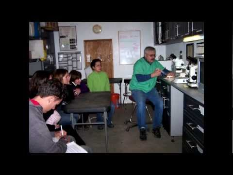 Breeder's Assistant Equine Reproductive Education