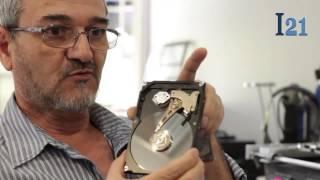 getlinkyoutube.com-Jamal Chaya: ¿Qué hacer si se te cae un disco duro?