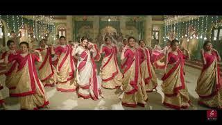 Dugga Maa Full Video Song   Bolo Dugga Maiki,Raj Chokroborti, Ankush And Nusrat Jahan
