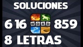 getlinkyoutube.com-4 Fotos 1 Palabra - Todas las soluciones de 8 Letras (616-859)