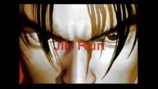 Tekken 3 Jin Run. view on youtube.com tube online.