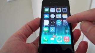 getlinkyoutube.com-Broken iPhone 6 Home Button Alternative Fix