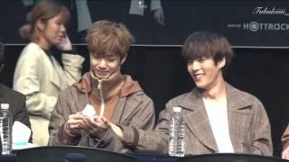 getlinkyoutube.com-OPV Hyungwon x Minhyuk - You're my first love #HyungHyuk #ฮยองกี้