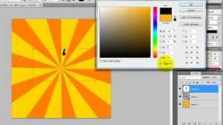 getlinkyoutube.com-วิธีทำลำแสงพระอาทิตย์ photoshop