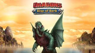 getlinkyoutube.com-Dragons: Rise Of Berk (Get the Green Death)