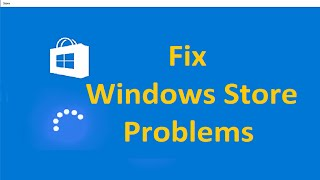 getlinkyoutube.com-Windows Store Not Working in Windows10, 8!! - Howtosolveit