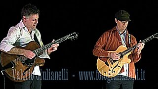 getlinkyoutube.com-Kurt Rosenwinkel, Peter Bernestein, Scott Colley, Eric Harland, George Garzone - Tuscia in Jazz