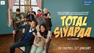 getlinkyoutube.com-Total Siyapaa Theatrical Trailer | Ali Zafar,Yaami Gautam