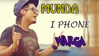 getlinkyoutube.com-Munda iPhone Warga | A Kay Ft Bling Singh | Muzical Doctorz  | Panj-aab