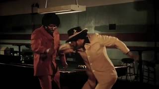 Sean Price & Buckshot - Black Dynamite