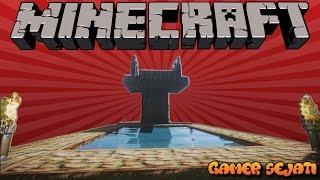 TEMA : KOLAM RENANG Ft. DAMH GAMING !! |BUILD BATTLE|  - Minecraft Indonesia -
