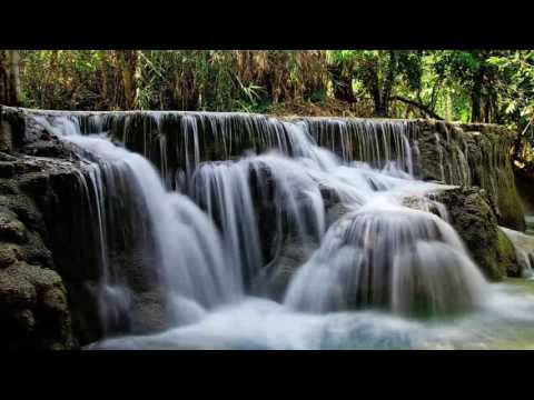 Angel's Music: Water Soothing Liquid Sounds with Soft Music for Meditation and Inner Peace