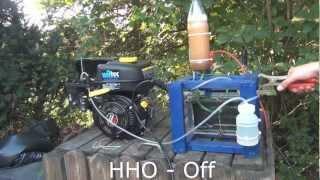 getlinkyoutube.com-Small Engine HHO Injection