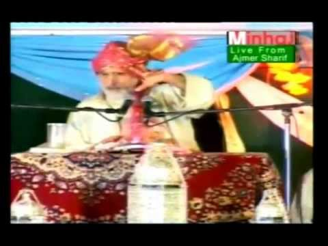 Life History of Khawaja Ghareeb Nawaz of Ajmer Shareef - MUST WATCH -by HSI Dr.Tahir-ul-Qadri