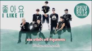 getlinkyoutube.com-[THAISUB] BANGTAN (BTS) - LIKE