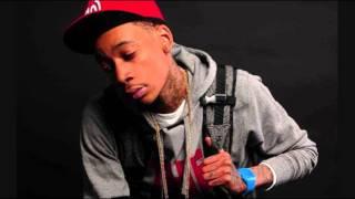 getlinkyoutube.com-Wiz Khalifa - Mezmorized (Instrumental)