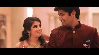 Aima Kevin Wedding Reception Teaser Dubai