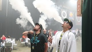 getlinkyoutube.com-VAPE LORD NORD goes to VAPE CON
