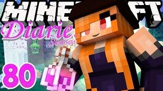 getlinkyoutube.com-A Magical Showdown   Minecraft Diaries [S1: Ep.80 Roleplay Survival Adventure!]