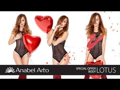 АКЦИОННОЕ ПРЕДЛОЖЕНИЕ ДЕКАБРЯ | Anabel Arto