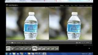 getlinkyoutube.com-Canon 50mm F1.4 USM vs. 50mm f1.8 II picture quality across different apertures