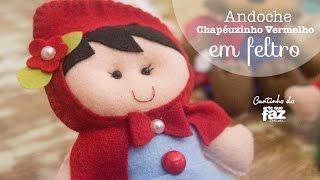 getlinkyoutube.com-Andoche Chapéuzinho Vermelho (Fabíola Salgado)