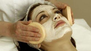 getlinkyoutube.com-Estetica Tutorial: Pulizia Viso Professionale pelle grassa asfittica con acne