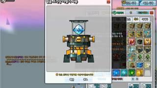 getlinkyoutube.com-[Elsword][엘소드 쑨양]엘소드 가면무도회 가열기 29개!!