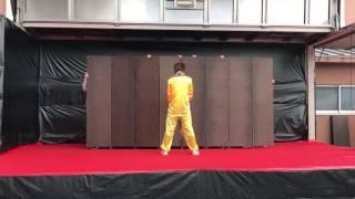 getlinkyoutube.com-161029  【PPAP】 【踊ってみた】 オリジナル 医歯学祭 余興 新潟大学 医学部/歯学部ダンス部 魂舞