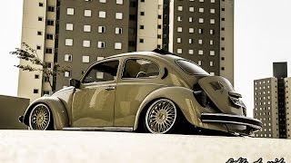 getlinkyoutube.com-VW FUSCA TURBO RAG TOP BBS 17 se é loko
