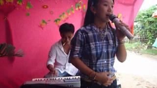 getlinkyoutube.com-Chút Kỷ Niệm Buồn - Bé Quỳnh Như Thần Đồng Cổ Nhạc 11 Tuổi