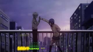 [AMV] Tokyo Ghoul √A - Glassy Sky